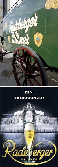 ラーデベルガーピルスナー