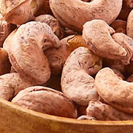 渋皮付カシューナッツ