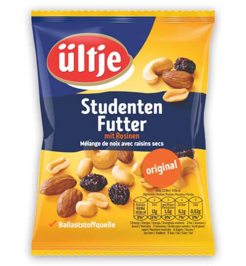 studentFutter