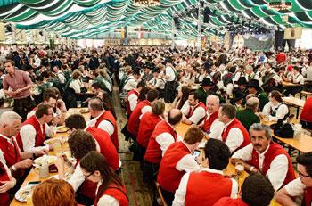 ツィラタール醸造所