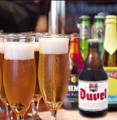 世界のビールの特徴