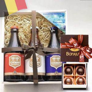 イタリア 古代チョコレート付のホワイトデー特別セットをご用意!
